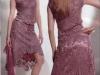 Dantelli Elbise Modelleri 2012 - 2013
