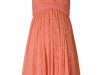 Mango iris  elbise modeli