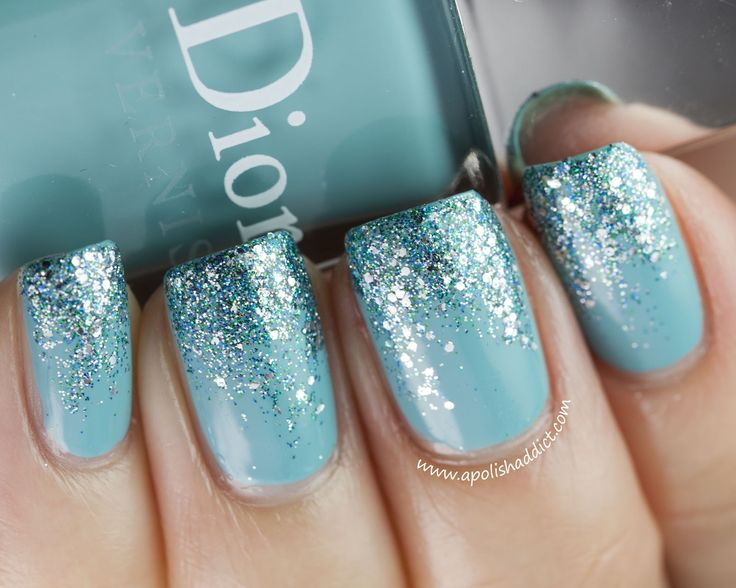 11 Fresh Acrylic Nail Designs Tumblr Glitter