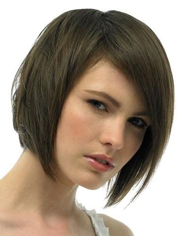 2012 Kısa Saç Modelleri