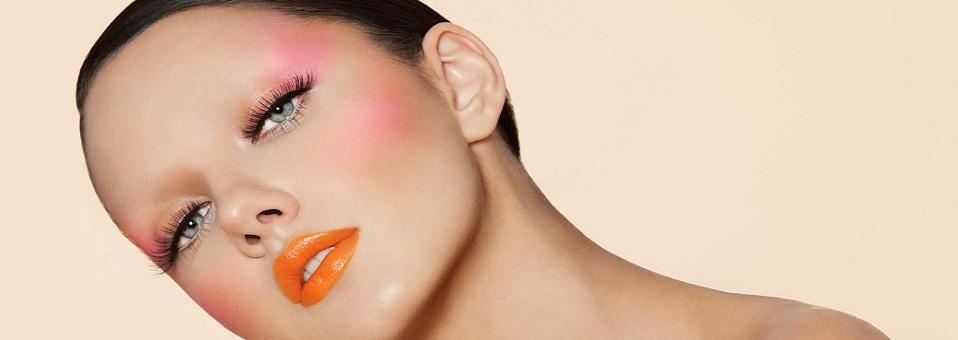 2012 göz, dudak, yanak, tüm makyaj trendleri