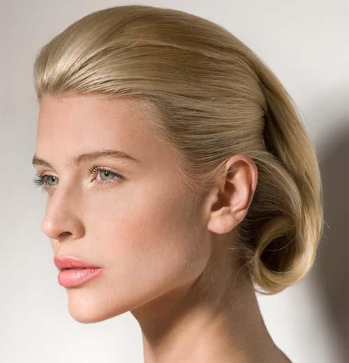 2012 Orta Uzunlukta Saç Modelleri