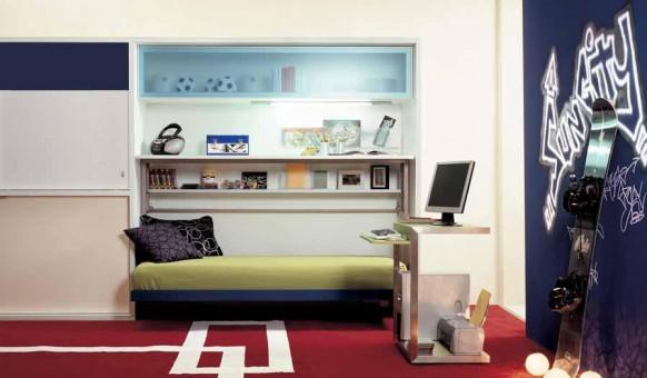 Çocuk Odası 1 – Küçük Odalar