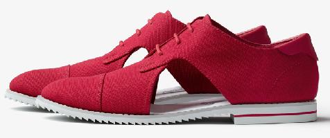 Adidas 2012 İlkbahar Yaz Spor ve Yazlık Ayakkabı Modelleri