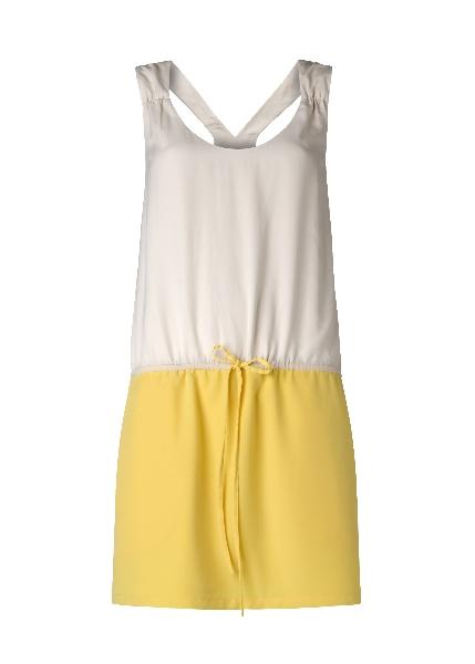 Mango 2012 İlkbahar Yaz Elbise Modelleri