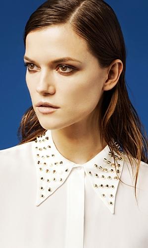 Zara 2012 İlkbahar Yaz Koleksiyonu ve Elbise Modelleri