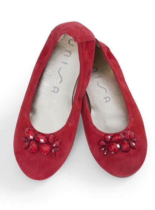 Kifidis 2012 İlkbahar-Yaz Çocuk Ayakkabısı Koleksiyonu