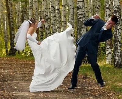 Evlenmeden Önce!