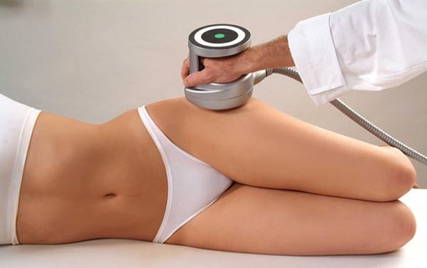 Ultrashape ile Bölgesel Zayıflama