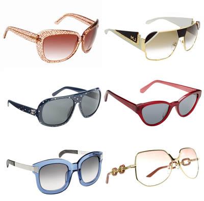 2012 Güneş Gözlüğü Modelleri