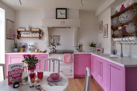 Romantik Mutfak Önerileri