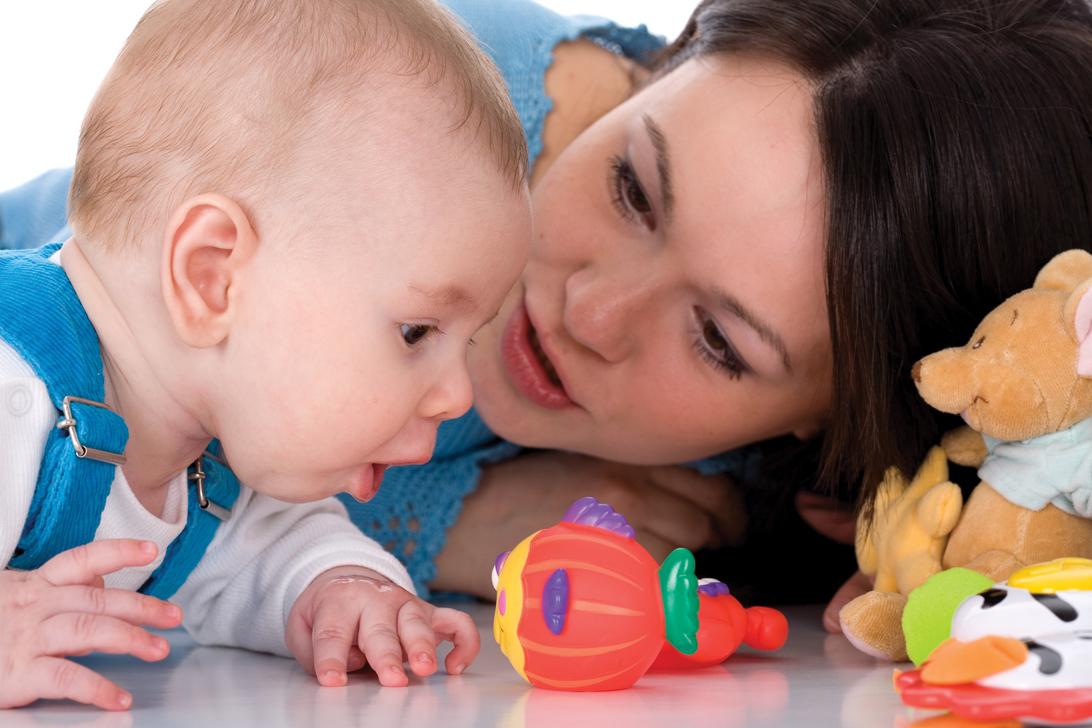 Bebekler ve Çocuklarla Yapılan Eğitici Aktiviteler