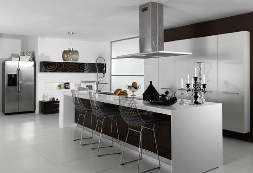 Modern Mutfak Önerileri