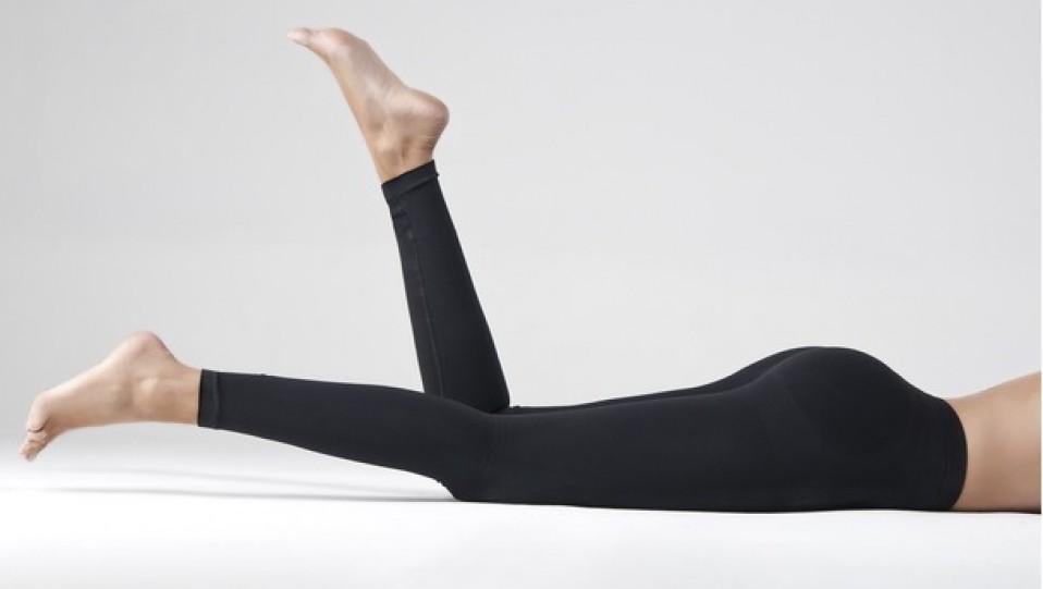 Bacak İnceltme Egzersizleri