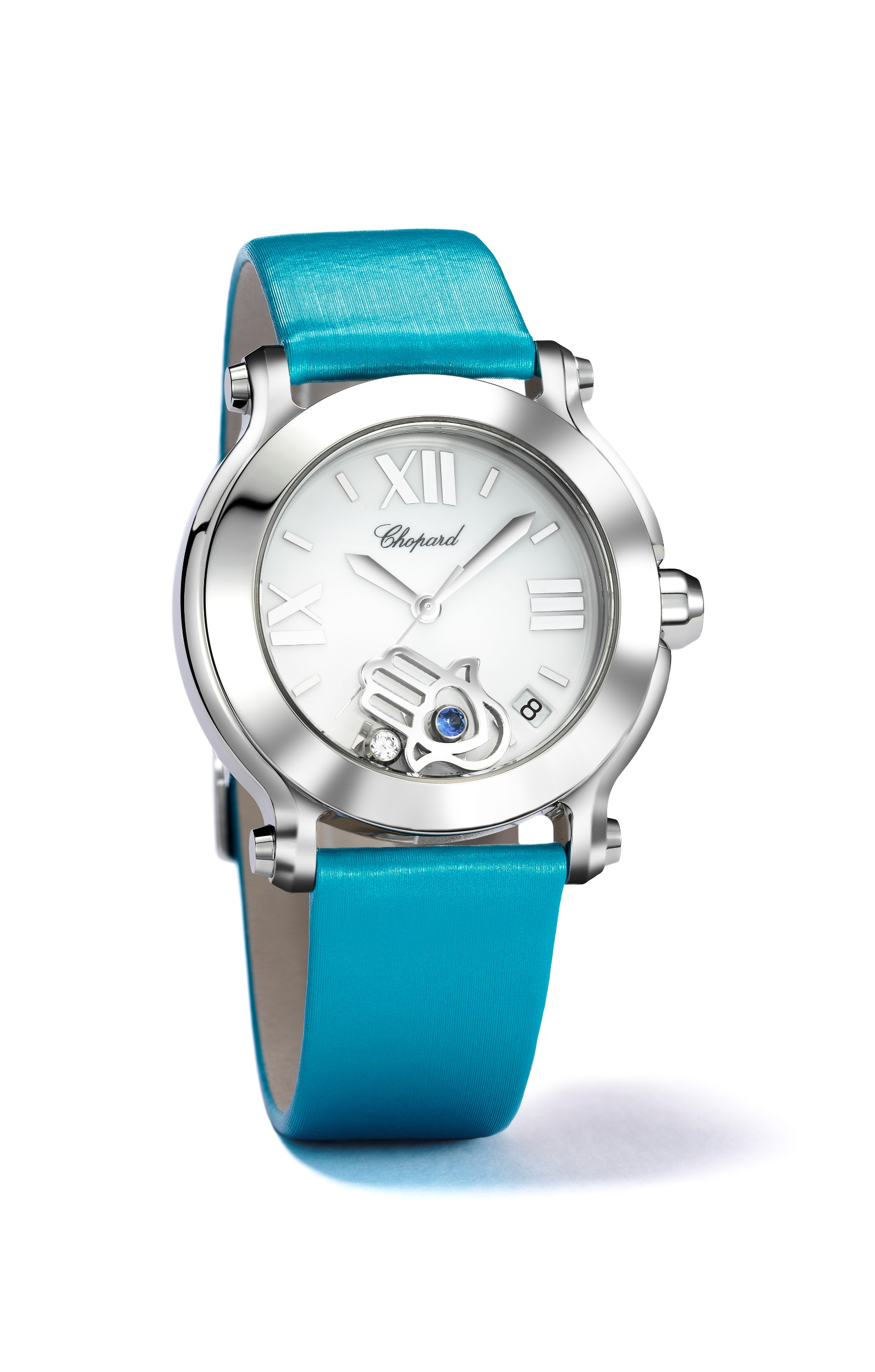 Chopard for Atasay Şans