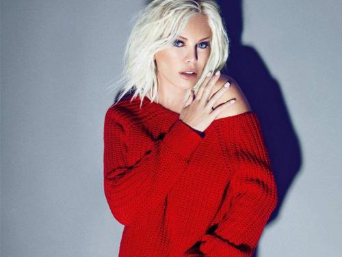 Ajda Pekkan For Twist 2012 Koleksiyonu