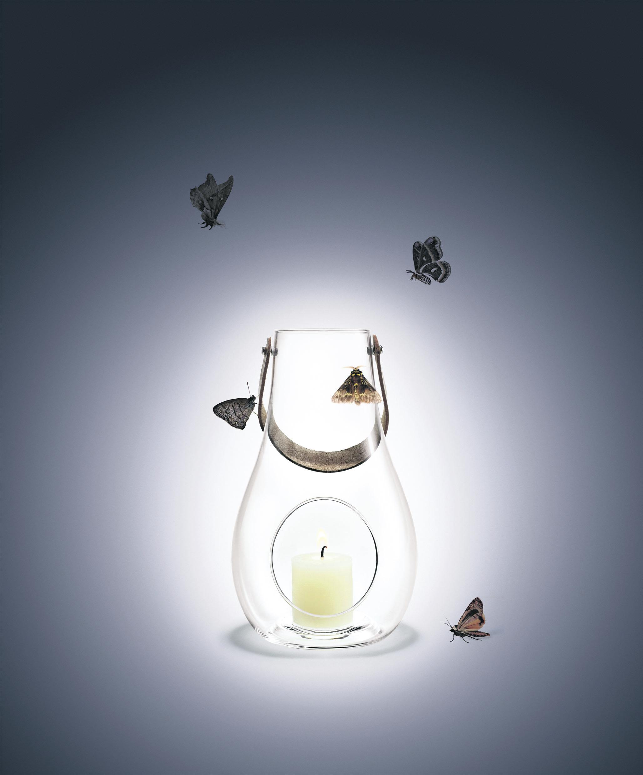 Romantik Geceleriniz İçin Dekoratif Fenerler