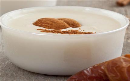 Karatay Mutfağı Hurmalı Dondurma Tarifi