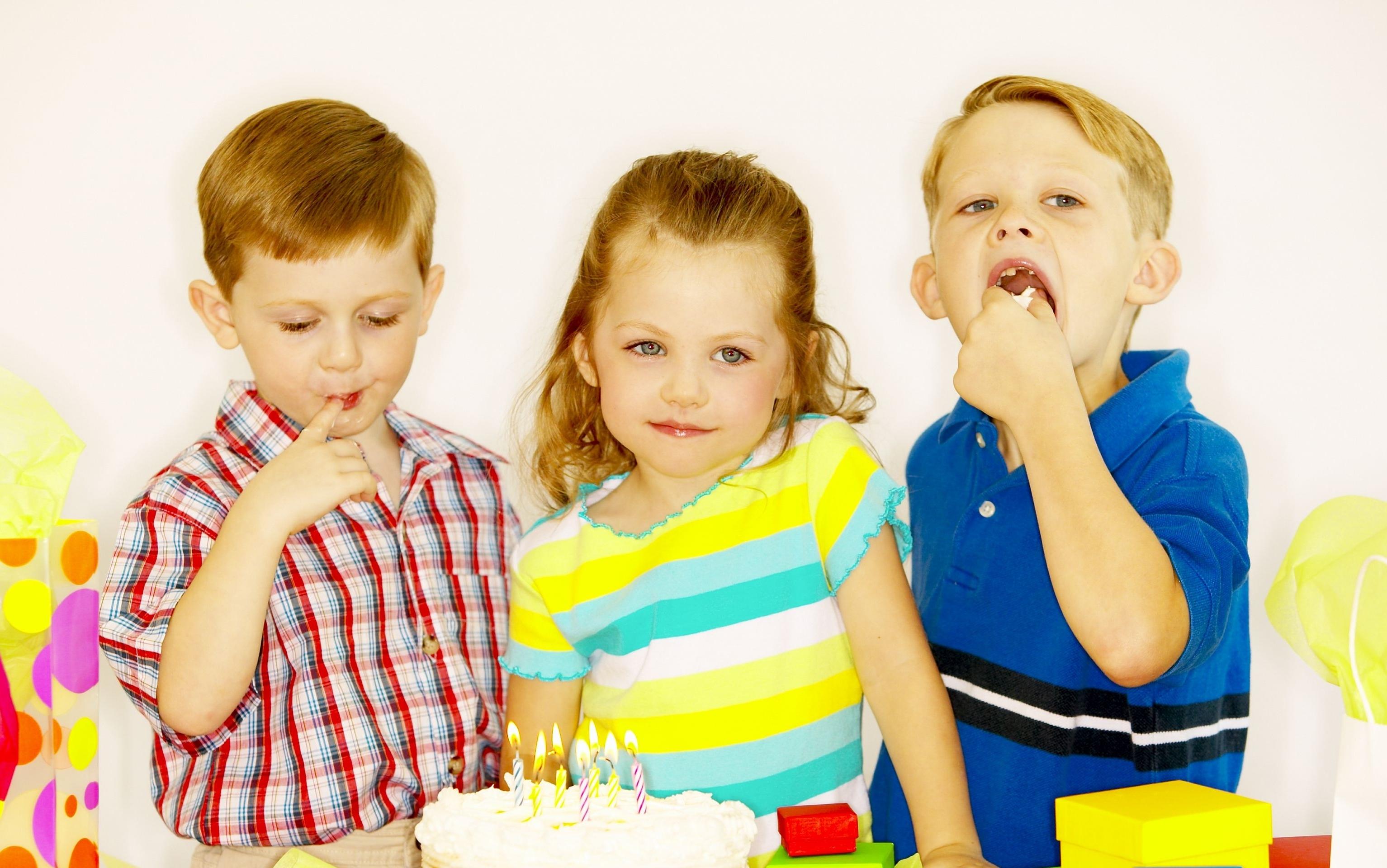 Çocuklarda Yemek Eğitimi