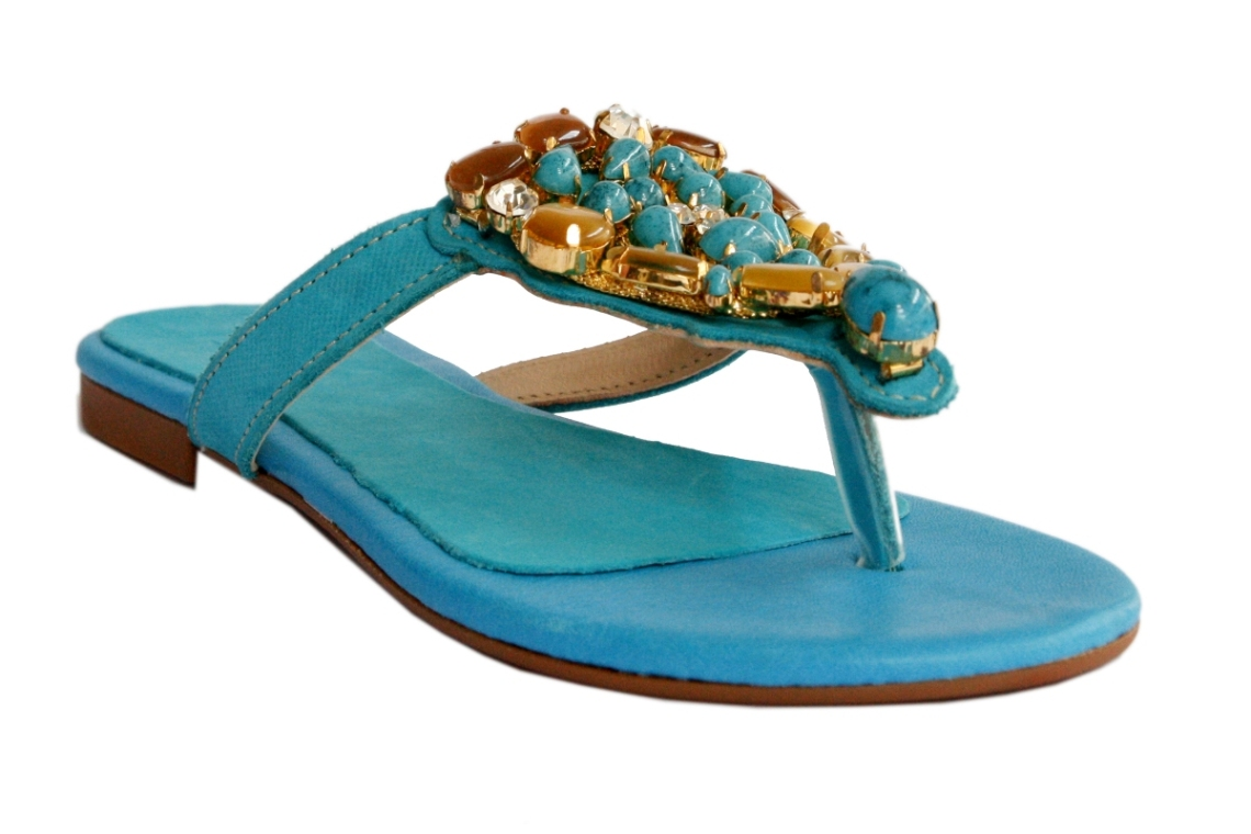 Elle 2012 Sandalet&Terlik Koleksiyonu