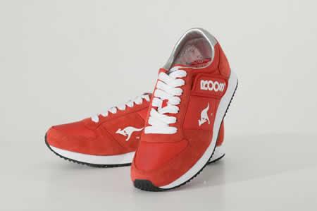 Kangroos Ayakkabı Modelleri