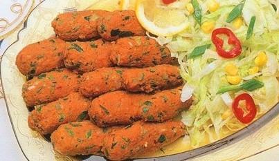 Köfte Tarifleri-Mercimek Köftesi Tarifi