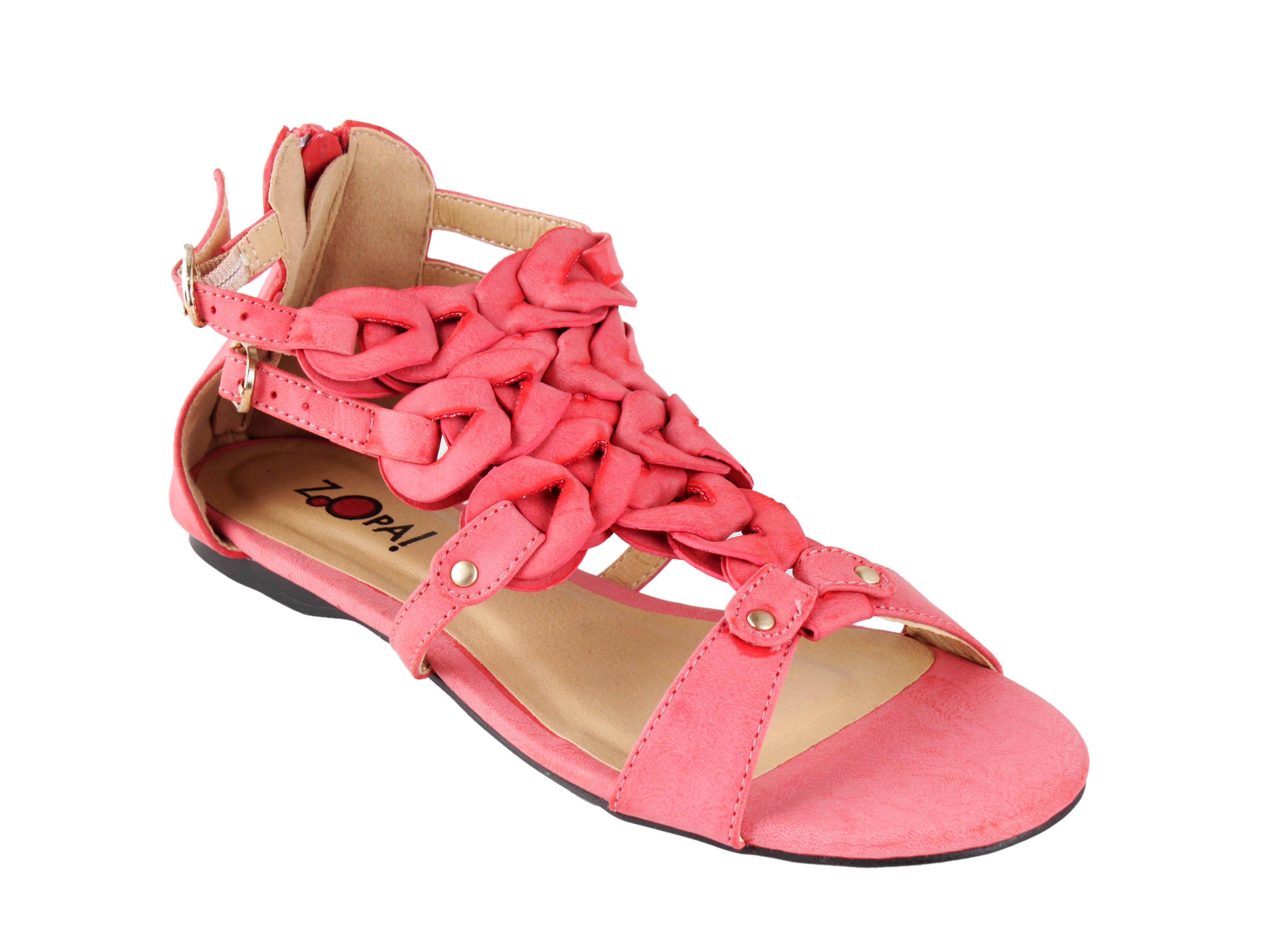 Zoopa! Sandaletler