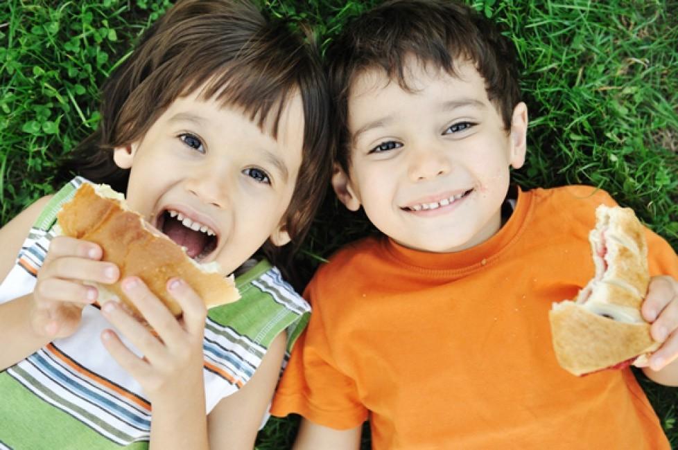 Nil Şahin Gürhan'la Çocuk Beslenmesi Üzerine