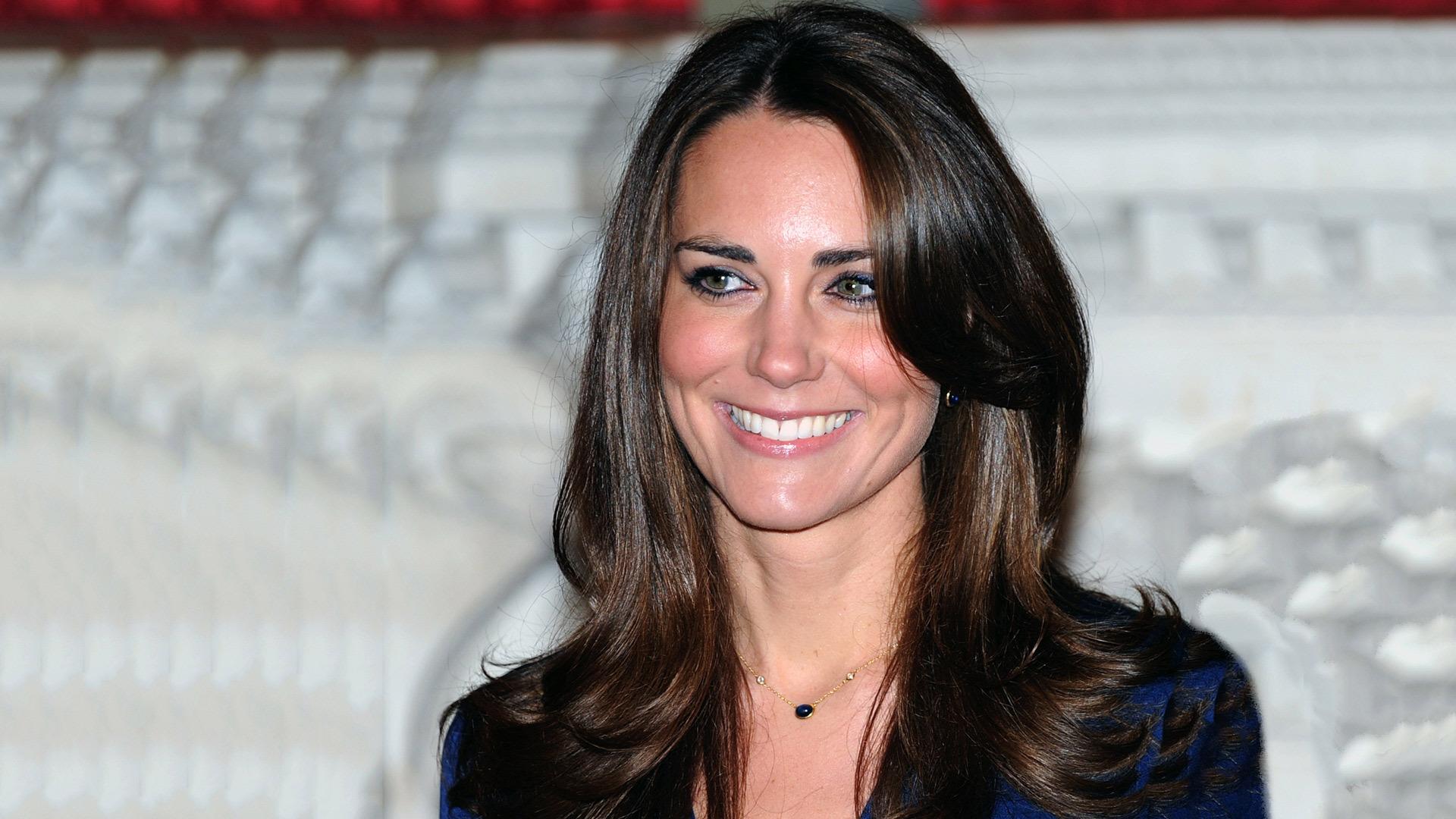 Kate Middleton Stili