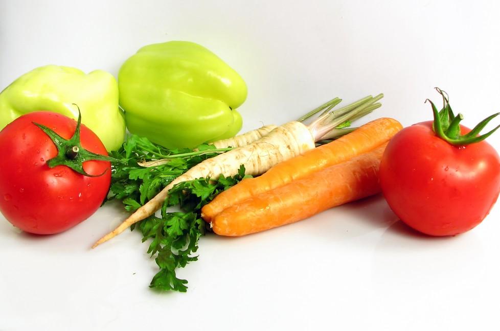 Sebze ve Meyvelerin Vitamin Değerini Arttıran 10 Öneri