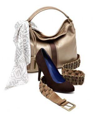 Sisley 2012 Sonbahar-Kış Çanta ve Ayakkabı Koleksiyonu