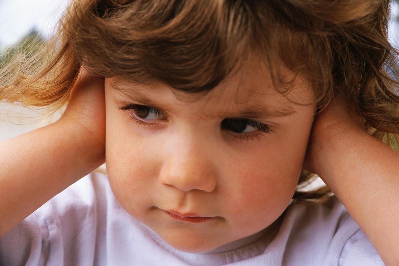 Çocuğunuzun Önünde Tartışmayın