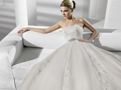 Kış Gelinleri Vakko Wedding La Sposa ile Güzelleşecek