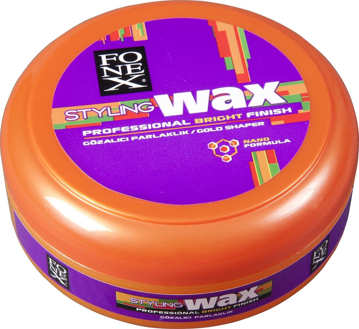 Fonex Kozmetik'ten Yeni Saç Şekillendiriciler