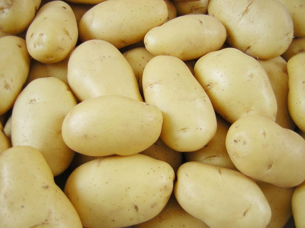 Mucize Besin Patatesin Faydaları Saymakla Bitmiyor