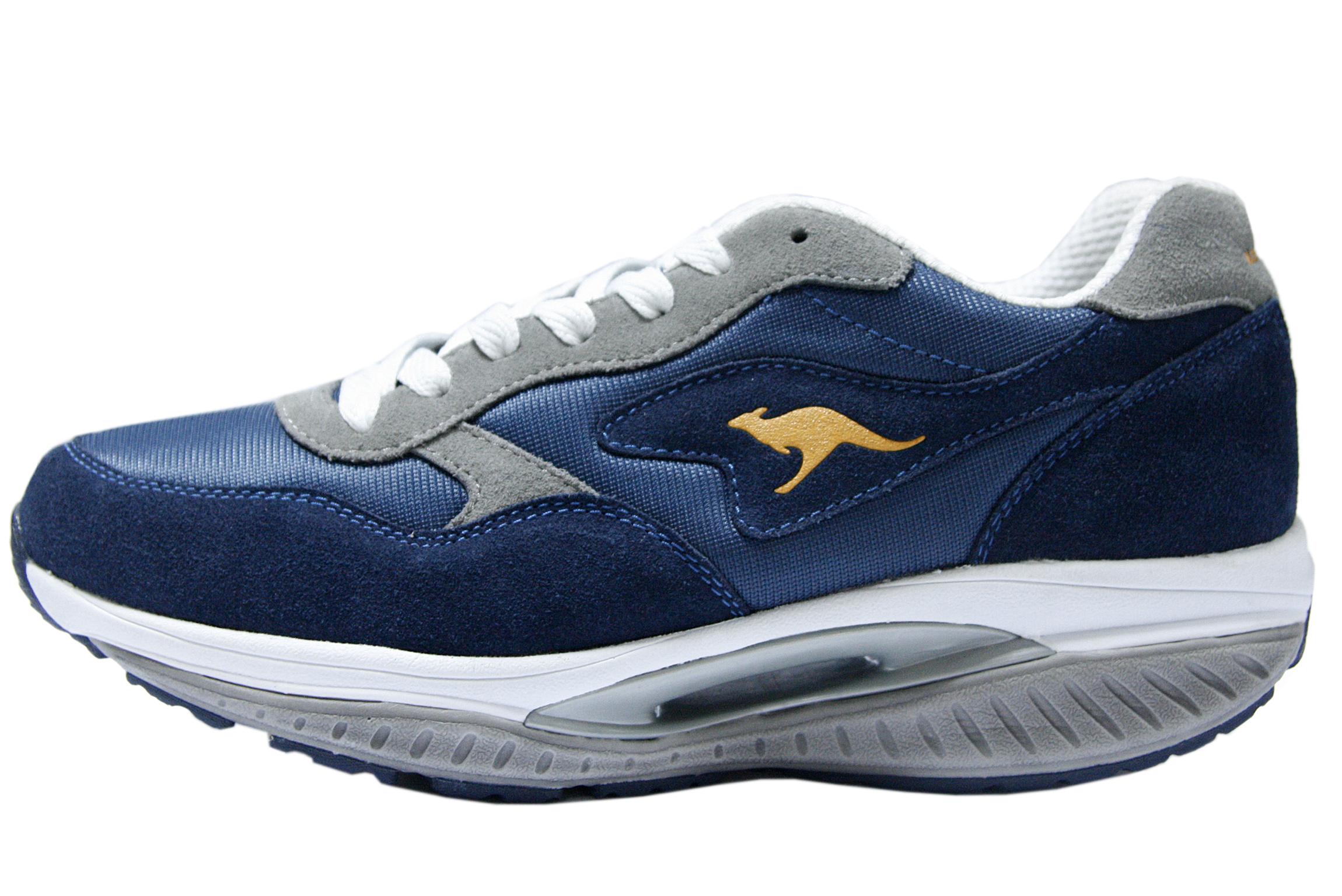 Kangaroostan Bacakları Şekillendiren Ayakkabı