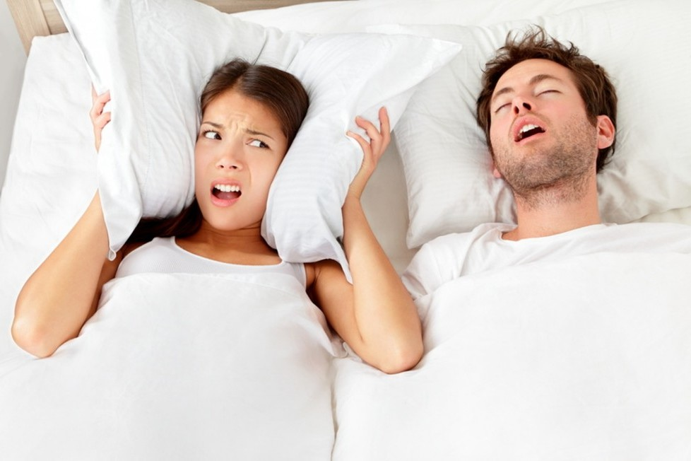 Cinsel Yaşamın Katilleri: Horlama ve Uyku Apnesi
