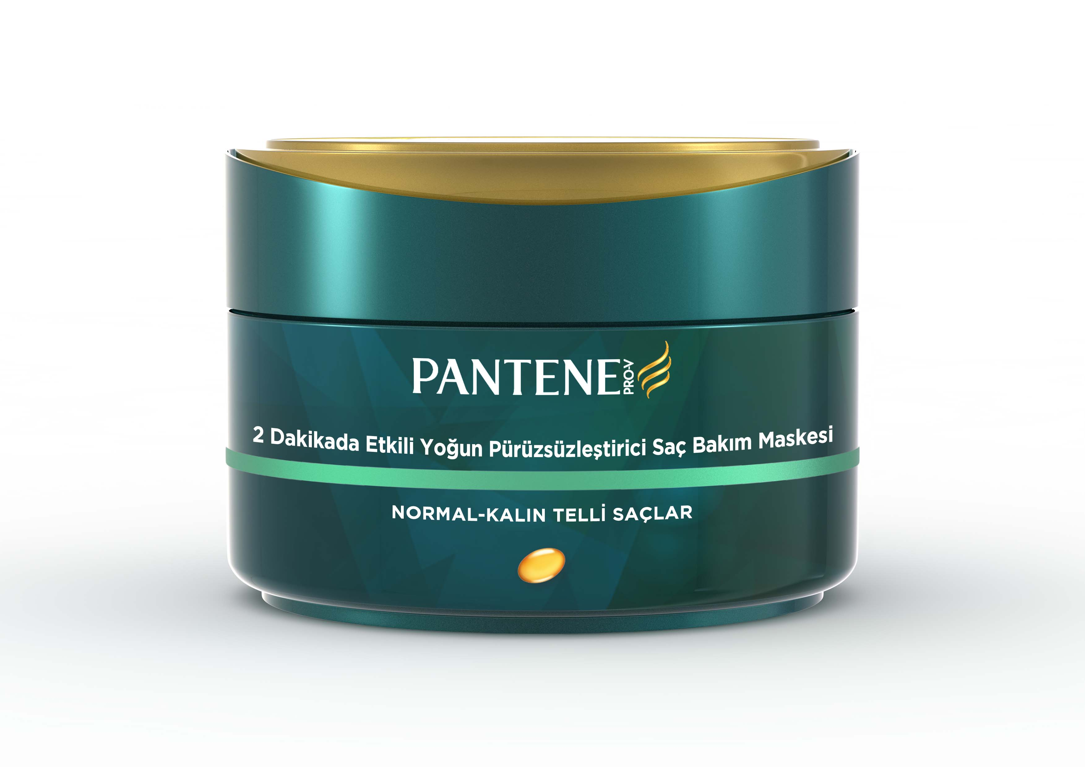 Yeni Pantene'in İleri Teknoloji Bakım Ürünleriyle Sağlıklı Saçlar
