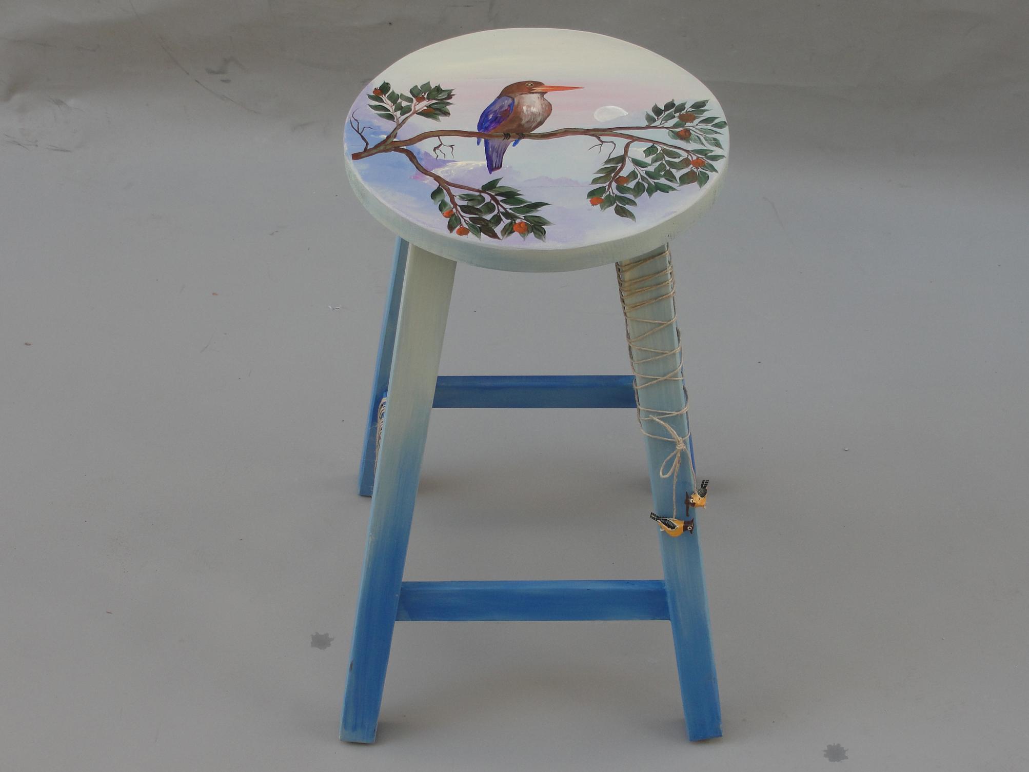 Kuş Kafesi'nin tasarım koleksiyonunda neşe var