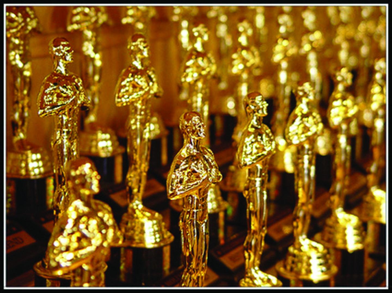 Oscar Töreni ve Kırmızı Halı Yıldızları
