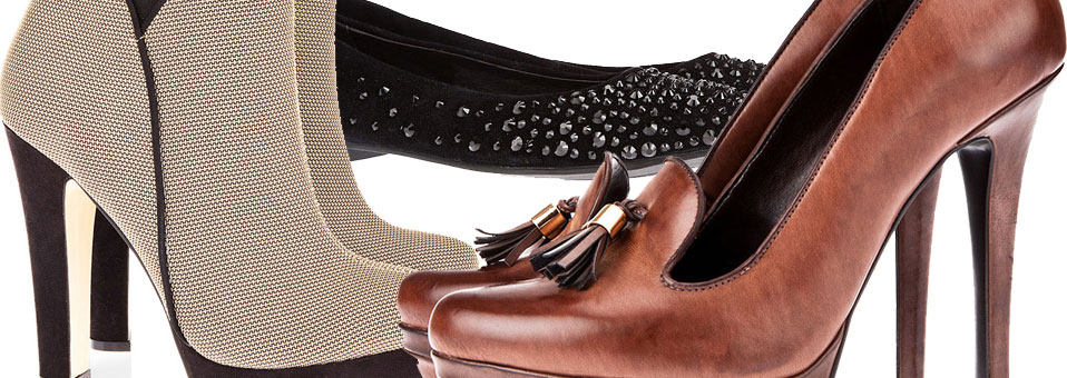 İpekyol Ayakkabı Modelleri 2013 – 2014 Sonbahar – Kış Sezonu