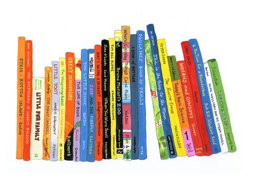 Çocuk Kitabı Alırken Nelere Dikkat Etmeli?